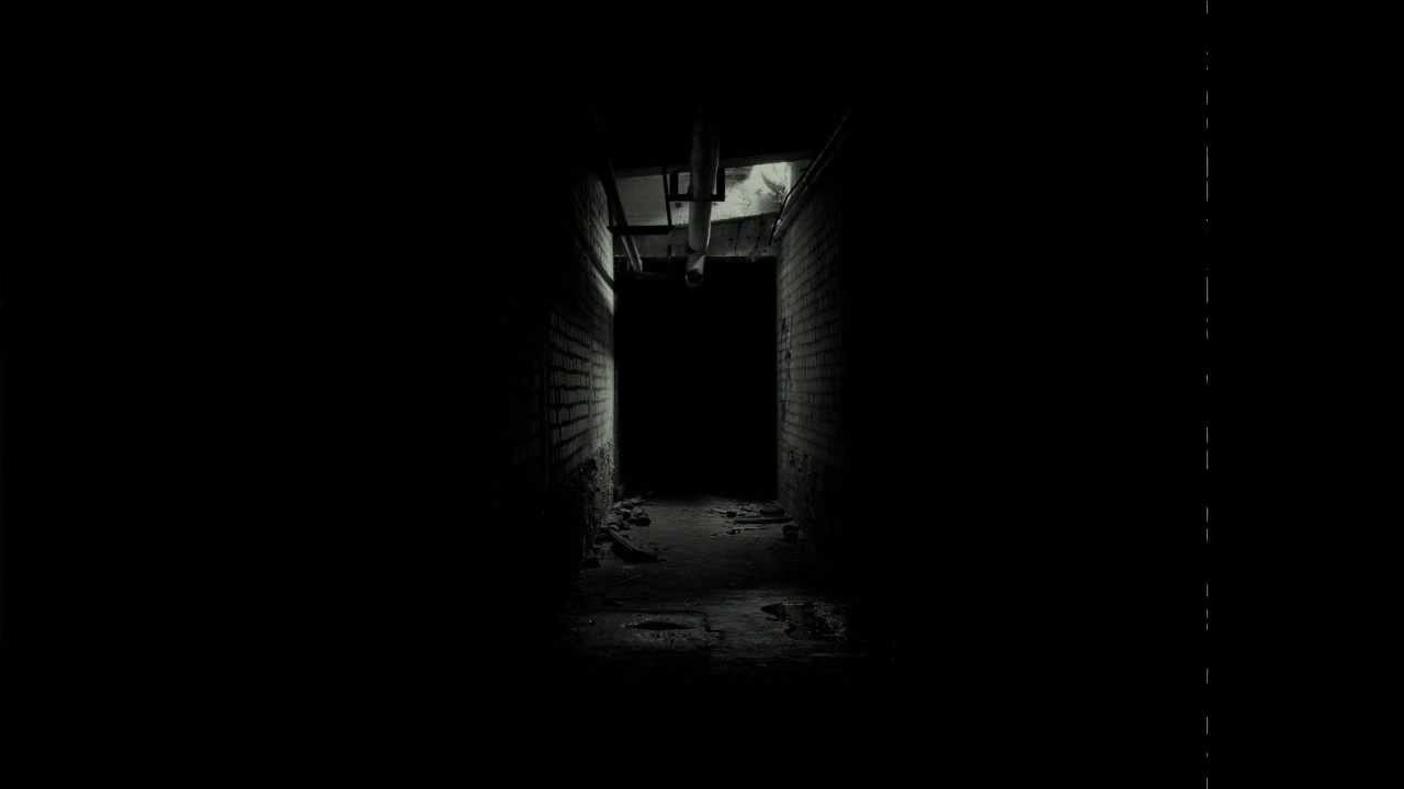 COREL VIDEOSTUDIO X6 SCARY CORRIDOR TEMPLATE - YouTube