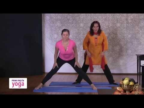 Primii pași în yoga S2 Ep.20 - Tehnici esențiale de purificare pentru fiecare zi