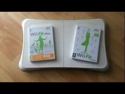 How To Set Up Wii Fit