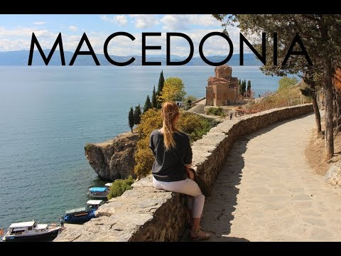 MACEDONIA 2017 | Kelly K.