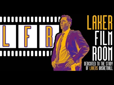 Locked On Laker Film Room: An NBA Draft Live Show Crossover