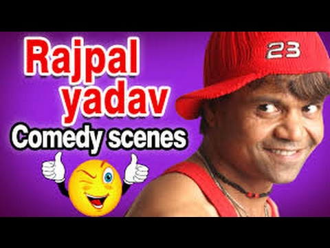 rajpal yadav comedy scenes from dhol movie