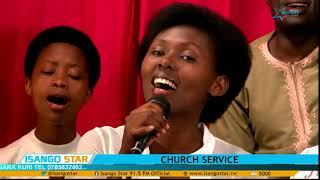 NEW MELODY GROUP  CONCERT #ISANGO CHURCH SERVICE SHOW