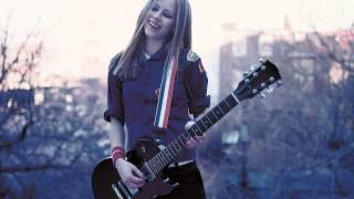 avril lavigne complicated official instrumental