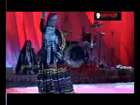 Dance - Kalbalia - WPAF 2008