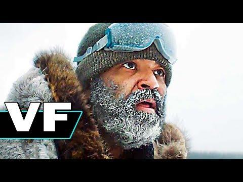 AUCUN HOMME NI DIEU Bande Annonce VF (2018) Film Netflix
