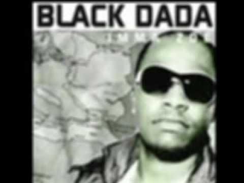 Black DaDaImma Zoe screwed & chopped : Dj SupaChop