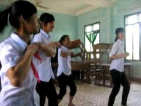 9D THCS Nguyen Nghiem 2