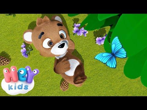 Мишка косолапый мультфильм смотреть онлайн бесплатно в хорошем