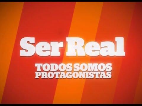 """SER REAL  ( Comedor """"San José"""" ) PROGRAMA COMPLETO"""