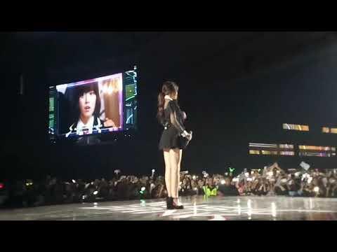 170902 Chanyeol EXO ft. Yuju GFriend - Stay With Me OST GOBLIN #MUBANKinJakarta2017