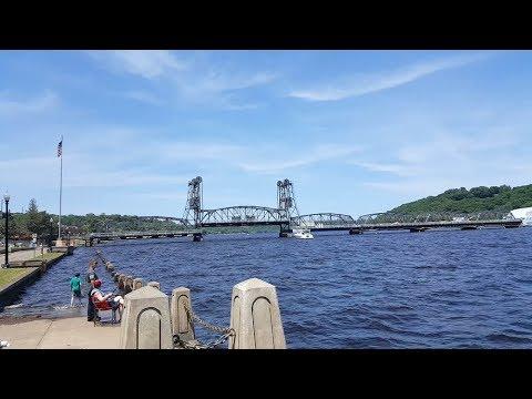 Download Visit to Stillwater, Minnesota June 2018