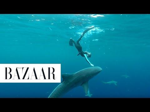 Ocean Ramsey | Women Who Dare