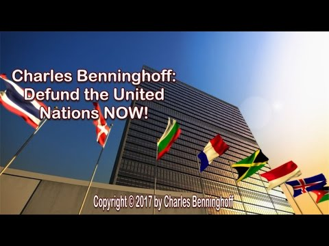 America First Defund United Nations Islamic Supremacy Group