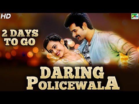 Daring Policewala (Kaaki Sattai) - 2 Days To Go | Hindi Dubbed Movie | Sivakarthikeyan, Sri Divya