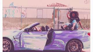 Lorine Chia - Purple [prod. by C4 Bombs] (Official Audio)