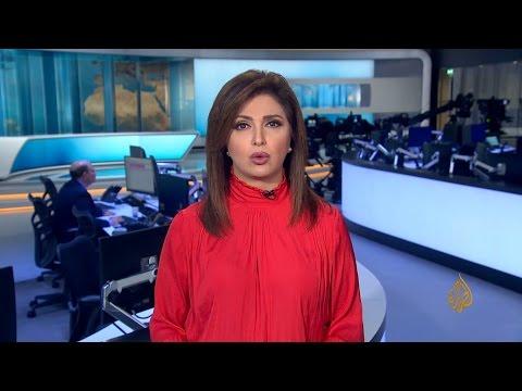موجز الأخبار مع إيمان عياد 17-2-2017