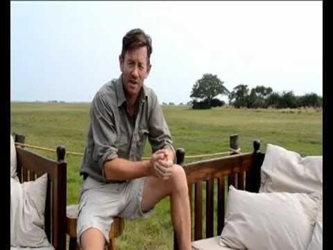 Busanga Safaris Introduction