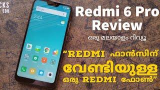 #Redmi6Pro Redmi 6 Pro Review In Malayalam #Redmi6Pro #MiA2Lite