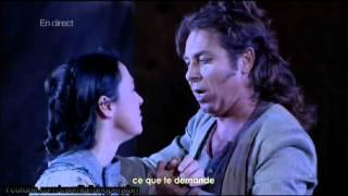 Maria Luigia Borsi - Roberto Alagna - Puccini - Turandot - Orange - 2012
