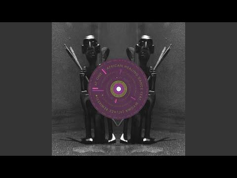 African Healing Dance (Original Reprise) (feat. Wyoma)