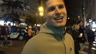 NOS GOLEAN... REAL MADRID 0-3 BARCELONA