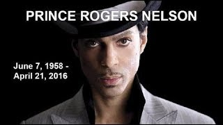 Prince Rogers Nelson's shocking double life - (Part 1 of 5) *Secrets*