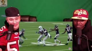 Colts vs Texans | Reaction | AFC Wild Card Game Highlights