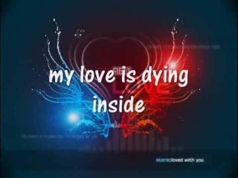 STEREO LOVE LYRICS!(2010 radio version)♥♥♥