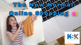 Shopee Haul l Online Shopping I The New Norm I Diary ni Mommy Karen
