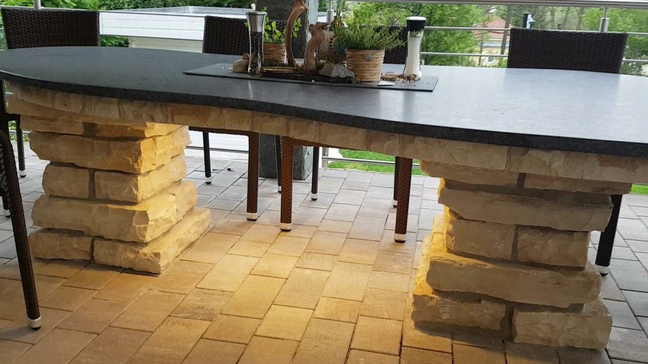 Outdoorküche Garten Test : Outdoorküche garten test mein schöner garten outdoor küche mein