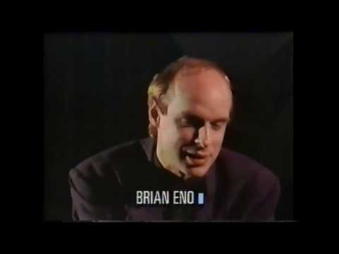 Opal Evening 1987 Brian Eno Roger Eno Harold Budd