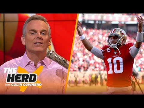 "[The Herd] ""The Titans are like a movie that is an art project. Film critics love it, but it doesn't make any money. The Chiefs are the Avengers, breaking all sorts of box-office records. In order for the league to succeed, we need the Chiefs to be in the Super Bowl."""