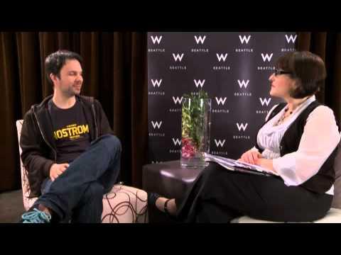 SIFF 2011: Filmmakers Interview with Krystof Zlatnik (Director of LYS)