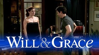 Will & Grace Finale Complete Promo