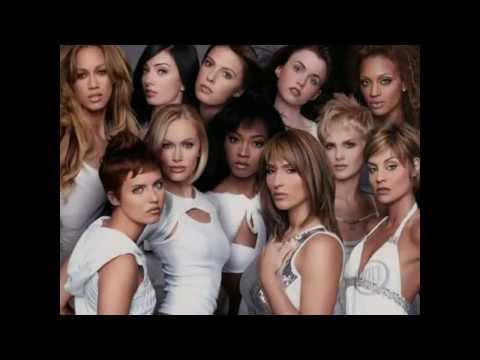 ANTM Fadeouts (Cycle 1-20)
