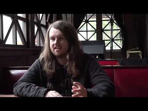 FIT FOR A KING - 2016 FULL INTERVIEW (Christian Metal)