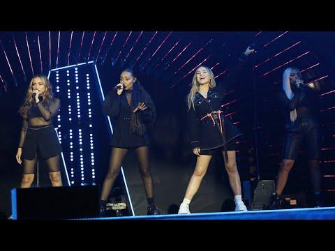 Little Mix - Touch Radio 1's Teen Awards  (21/10/2018) Mp3
