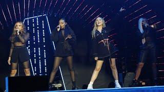 Little Mix - Touch Radio 1's Teen Awards  (21/10/2018)