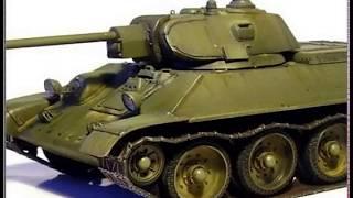 Т-34 - танк ЛЖИВЫХ ВОСХВАЛИЗМОВ.  Сообщение #34. ЛОЖЬ КАК ОСНОВА РАЗГРОМА. О танках.