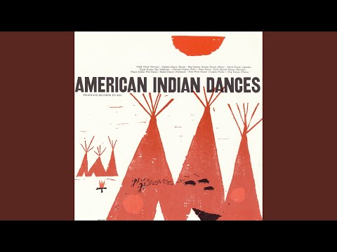 Pow-wow Dance (Flathead)