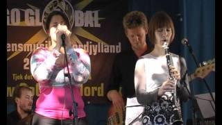 ORIENTAL MOOD feat. Fatma Zidan - 5 (2008)