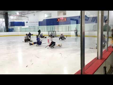Tiger Sharks vs Blast @ Palm Beach Skate Zone