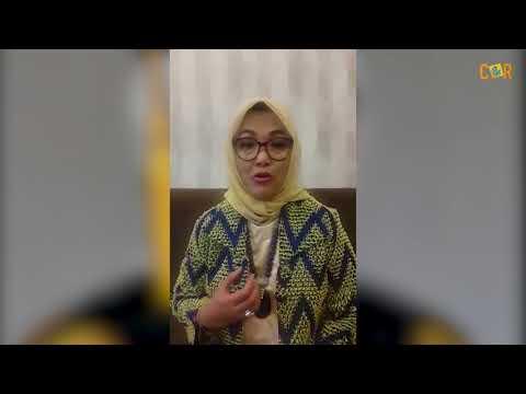 Wawancara Khusus Ceknricek.com Dengan Rektor UNHAS Prof. DR Dwie Aries Tina Pulubuhu MA.