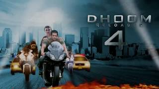 Dhoom 4 Trailer | Official | Reality | Exclusive Release