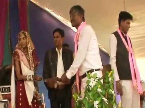 Jan Seva Charitable Trust, Chandkheda, Ahmedabad with Anusuchit Jati Pratham Samuh Lagnotsav. 2