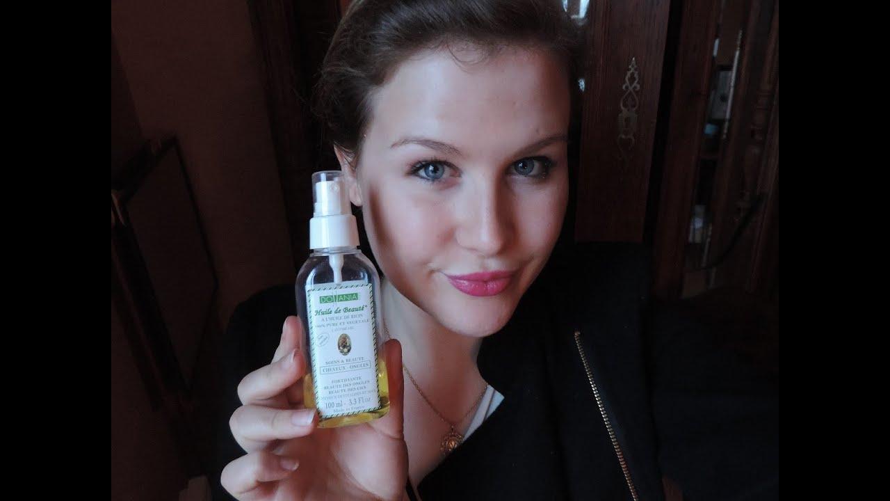 faire pousser ses cheveux plus vite cils ongles revue sur l 39 huile de ricin youtube
