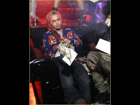 Lil Pump is only receiving $3-4 Mil deal offers and not $8-$12 as was reported according to insiders