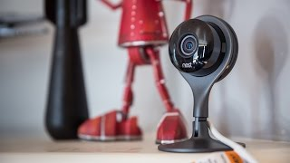 Tested In-Depth: Nest Cam Security Camera