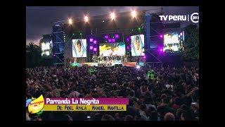 GRUPO 5 - PARRANDA LA NEGRITA (TV PERU HD)